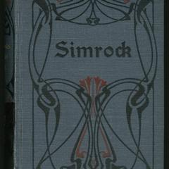 Karl Simrocks ausgewählte Werke