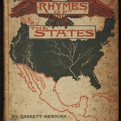 Rhymes of the states