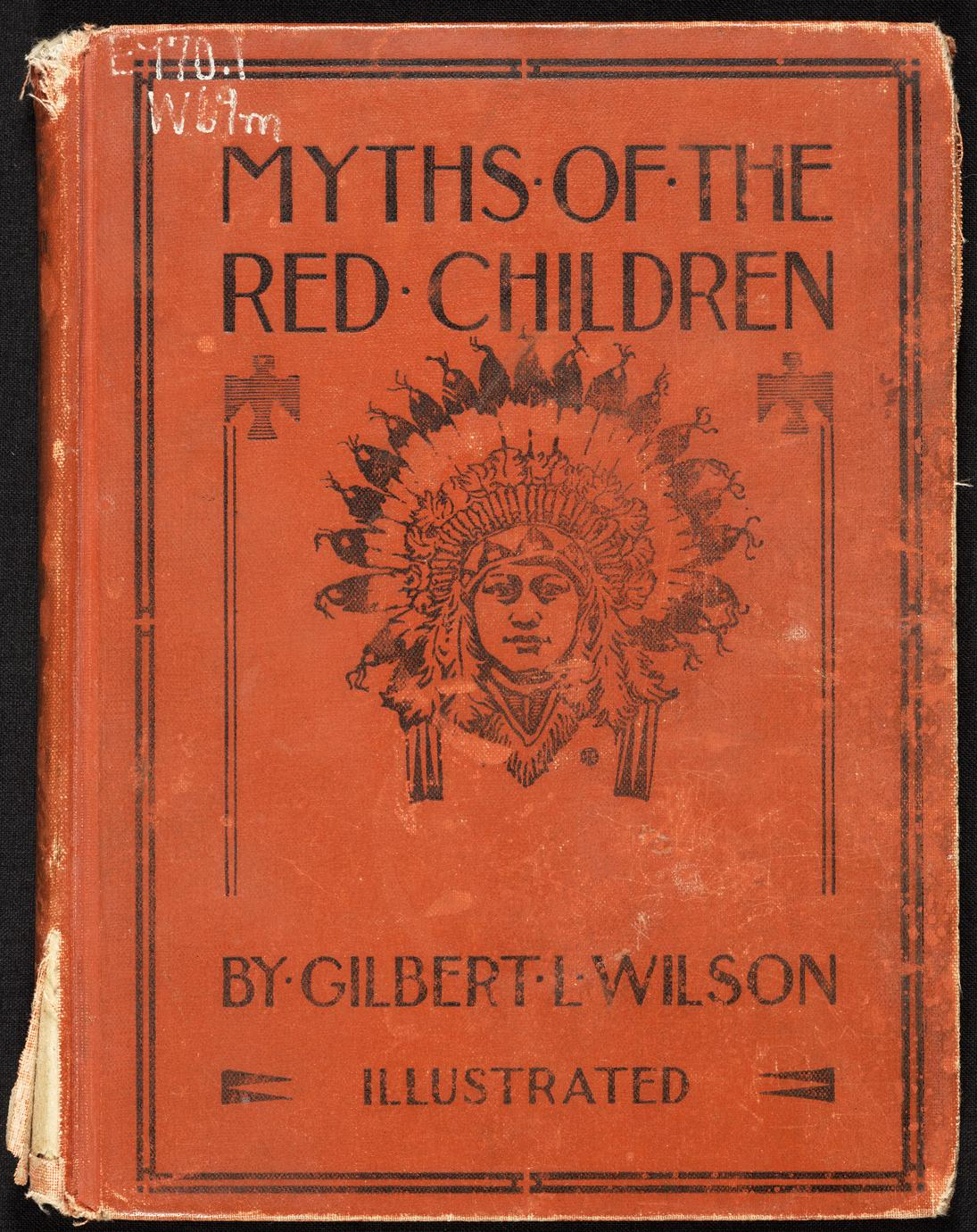 Myths of the red children (1 of 3)