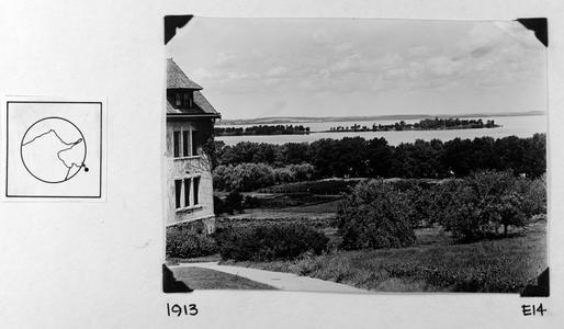 Picnic Point, ca. 1913
