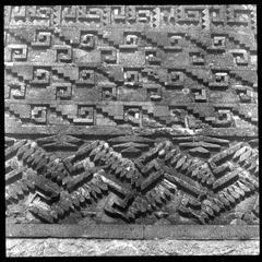 Ruins at Mitla