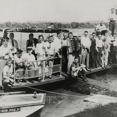 North Wind (Private pleasure boat, 1915-1940?)
