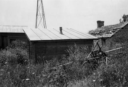 Charles J. Massart farm