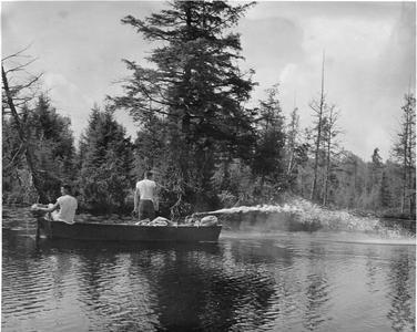 Liming Peter Lake