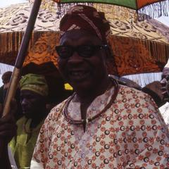 Chief Ajayi Obe
