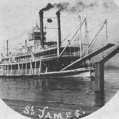 St. James (Packet/Excursion, 1898-1916)