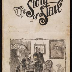 The story of a slave : a realistic revelation of a social relation of slave times