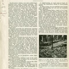 Aldo Leopold papers : 9/25/10-6 : Writings
