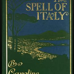The spell of Italy