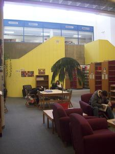 Physics Library