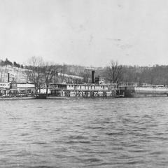 Advance (Towboat, 1912-1928)