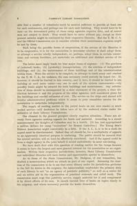 Page 4 - Our libraries and the war : report of preliminary committee to the American Library Association, at its annual meeting at Louisville, June 22, 1917