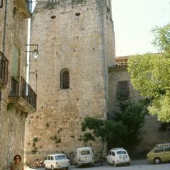 Sant Pere de Besalú