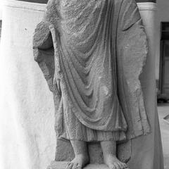 NG379, Image of the Buddha