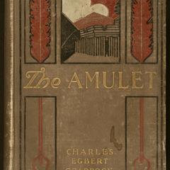 The amulet : a novel