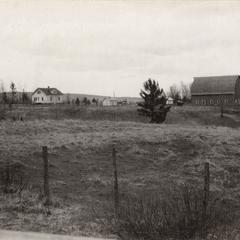 Finnish settlement