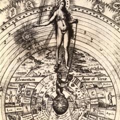 Utriusque Cosmi Historia