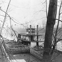 Allie (Towboat, 1903-1914)