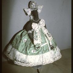 Doll for Yemanja (Yemoja / Iemanja)