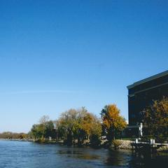 La Crosse Waterfronts
