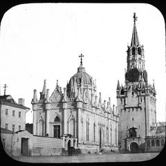 Saint Gate & . . . Assention Moscow