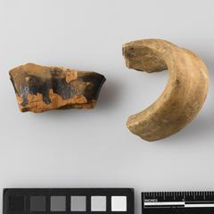 Handle fragments