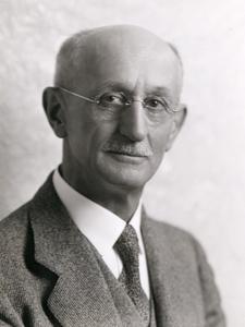 Louis Kahlenberg, chemistry professor