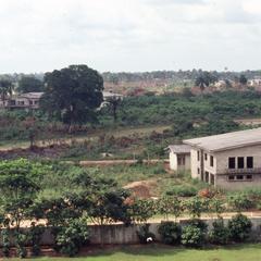 Government development area