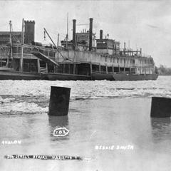 Avalon (Packet, Excursion boat, 1898-1908)