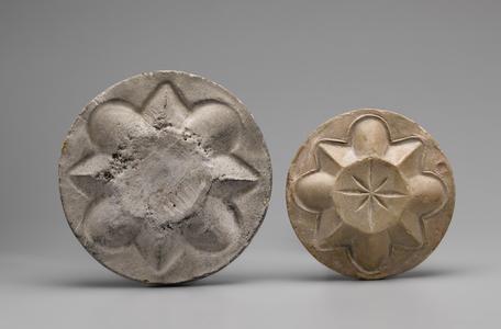 Tart plate molds
