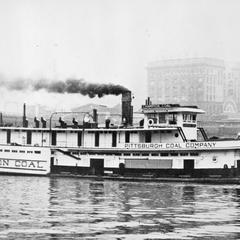 Champion Coal (Towboat, 1935-1954)