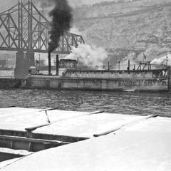 Joe Carter (Towboat, 1939-1946)