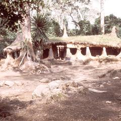 Oshun River Shrine
