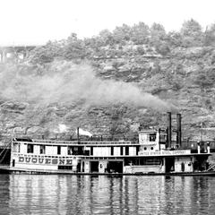 Duquesne (Towboat, 1929-1964)