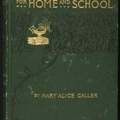 A literary guide for home and school