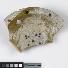Bowl fragments