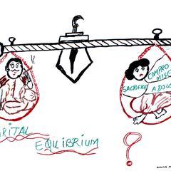 Marital Equilibrium?