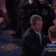 George W. Bush 2002 State of the Union Address