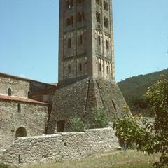 Saint-Michel-de-Cuxa
