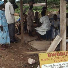 Women Development Project