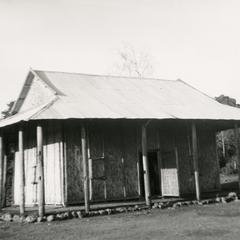 Primary school in a Laven village in Attapu Province