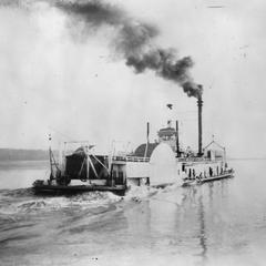 Ferries, Unidentified