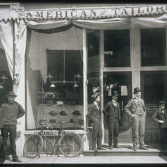 American Tailors