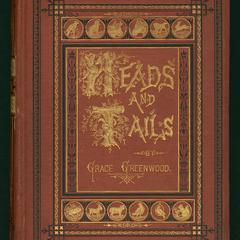 Heads and tails : studies and stories of pets