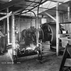Apo (hydraulic suction dredge)