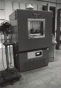 Packaging laboratory