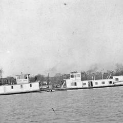 Ion (Towboat, circa 1921)