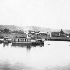 Mars (Rafter/Towboat, 1902-1914?)