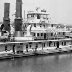 Ohio (Towboat, 1930-1962)