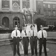 UW (Madison) Police Department